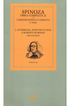 Spinoza - Obra Completa II