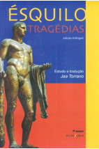 Tragédias (Iluminuras)