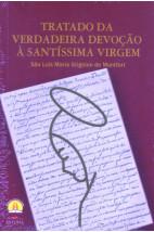 Tratado da Verdadeira Devoção à Santíssima Virgem (Cléofas)