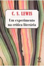 Um Experimento na Crítica Literária