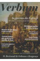 Revista Verbum - Ano I - Edição Nº2