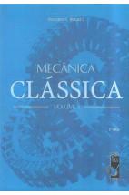 Mecânica Clássica - Volume 1