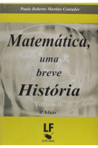 Matemática - Uma Breve História - Volume 2