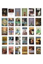 KIT - Ecclesiae de Bolso (26 livros)