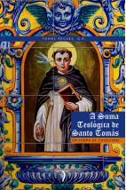 A suma teológica de Sto. Tomás em forma de catecismo
