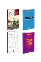 KIT - Rodrigo Gurgel (4 livros)