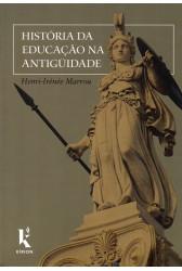 História da Educação na Antigüidade