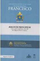 Carta Apostólica - Magnum Principium