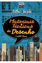 Materiais e Técnicas de Desenhos