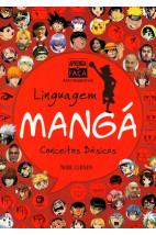 Linguagem Mangá - Conceitos Basicos