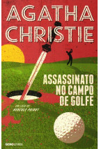 Assassinato no campo de golfe