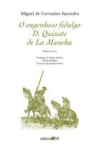 O engenhoso fidalgo D. Quixote de La Mancha