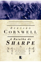 A batalha de Sharpe (Vol. 12)