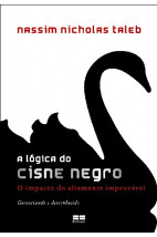 A lógica do cisne negro