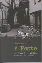 A peste (edição de bolso)