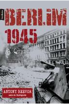 Berlim 1945: A Queda (Vol. 1 edição de bolso)