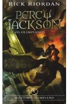 Percy Jackson e os Olimpianos - O ultimo olimpiano