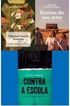 Kit - Homeschooling (3 Livros)