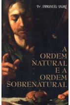 A ordem natural e a ordem sobrenatural