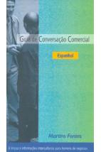 Guia de conversação comercial - Espanhol