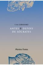 Antes e depois de Sócrates
