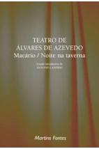 Teatro de Álvares de Azevedo