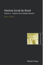 História social do Brasil - Volume 2
