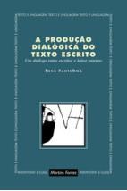 A produção dialógica do texto escrito