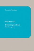 Temas de psicologia - Entrevista e grupos