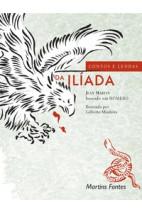 Contos e lendas da Ilíada