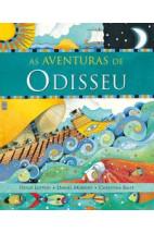 As aventuras de Odisseu