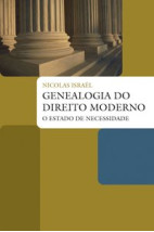 Genealogia do direito moderno - O estado de necessidade
