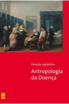 A antropologia da doença