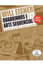 Quadrinhos e arte sequencial
