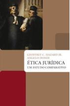 Ética jurídica - Um estudo comparativo
