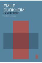 O suicídio - Estudo de sociologia