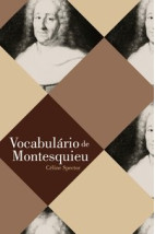 Vocabulário de Montesquieu