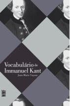 Vocabulário de Immanuel Kant