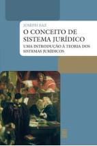 O conceito de sistema jurídico - Uma introdução à teoria dos sistemas jurídicos