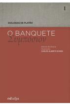 O Banquete - vol. 1