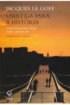 Uma vida para a história