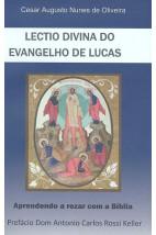 Lectio Divina do Evangelho de Lucas