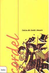 Cordel: Cuíca de Santo Amaro