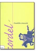 Cordel: Franklin Maxado