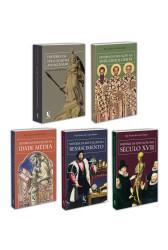 KIT - História da Educação Kírion
