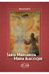 Devocionário: Santa Margarida Maria Alacoque