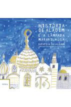 História de Aladim e a lâmpada maravilhosa