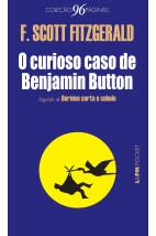 O curioso caso de Benjamin Button (seguido de Bernice corta o cabelo)