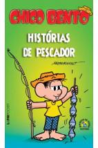Chico Bento: histórias de pescador