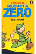 O melhor do recruta zero - Vol 2